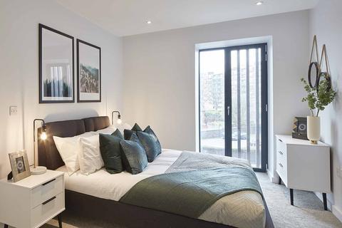 3 bedroom apartment for sale - Plot 52 at Local Blackfriars, New Kings Head Yard, Salford M3