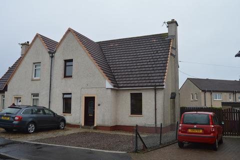 3 bedroom semi-detached house for sale - AUCHENHARVIE ROAD , SALTCOATS  KA21