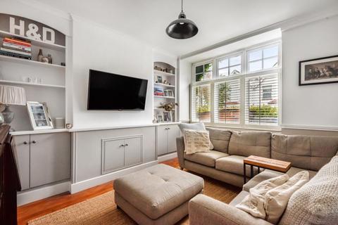 3 bedroom end of terrace house for sale - Glenthorne Road, Friern Barnet
