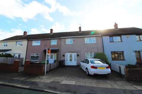 3 bedroom terraced house for sale - St. Stephens Grove, Bootle