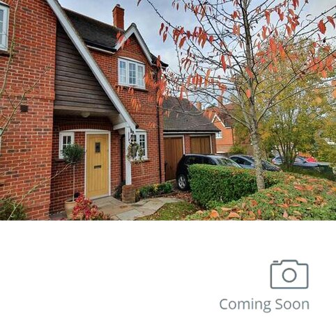 2 bedroom semi-detached house for sale - Burghclere,  Hampshire,  RG20
