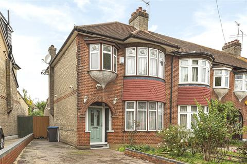 4 bedroom end of terrace house for sale - Firs Lane, Palmers Green, London, N13