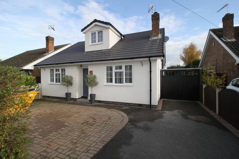 4 bedroom bungalow for sale - Dale Close, Breaston, DE72