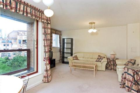 2 bedroom flat to rent - Leeward Court, Quay 430, Asher Way, Wapping, London, E1W