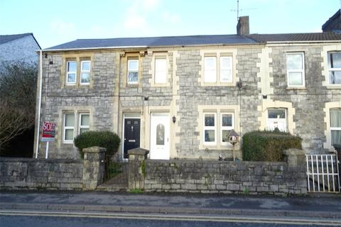 2 bedroom terraced house for sale - Cowbridge Road, Bridgend, Mid Glamorgan, CF31
