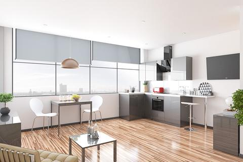 1 bedroom apartment - Plot 16 at Apartments in Manchester, Talbot Road M16
