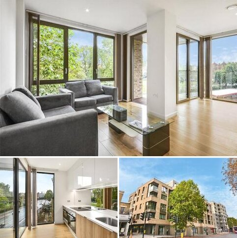 2 bedroom flat for sale - Camberwell Passage, London, SE5