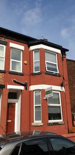 6 bedroom terraced house to rent - Furness Road, Fallowfield, Manchester M14