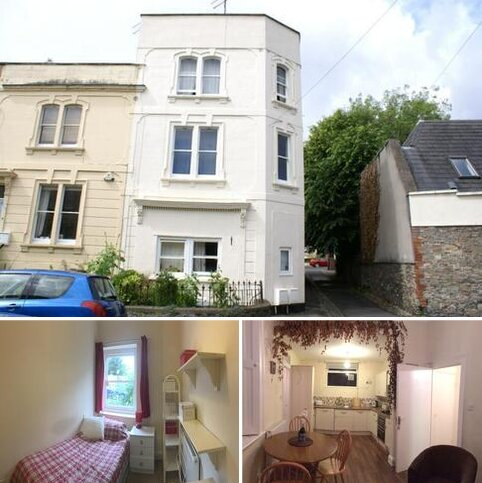 3 bedroom flat to rent - Bristol BS6