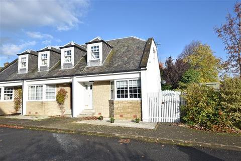 2 bedroom end of terrace house for sale - 5 Carrick Park, Ayr, KA7 2SL