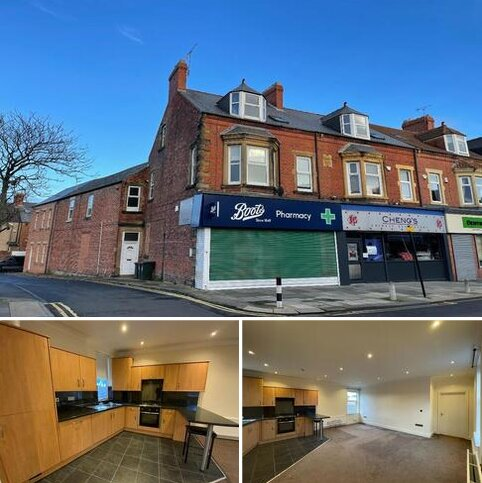 2 bedroom flat to rent - Whitley Road, Whitley Bay.  NE26 2NA.  *GREAT VALUE*