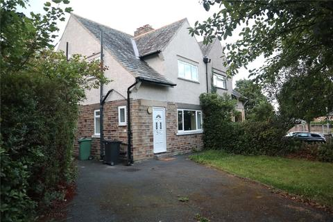 4 bedroom semi-detached house to rent - Lynton Avenue, Springwood, Huddersfield, HD1