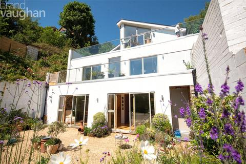 4 bedroom detached house for sale - Woodside Avenue, Brighton, East Sussex, BN1