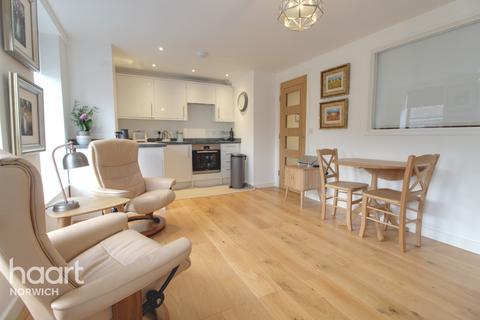 1 bedroom flat for sale - Bethel Street, Norwich