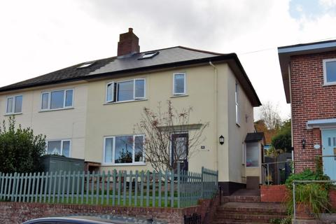 3 bedroom semi-detached house for sale - Parkway, St Thomas, EX2
