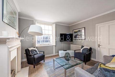 3 bedroom house to rent - Knox Street London W1H