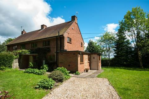 3 bedroom semi-detached house to rent - Pound Green Cottages, Goring Lane, Wokefield Green, Mortimer, RG7