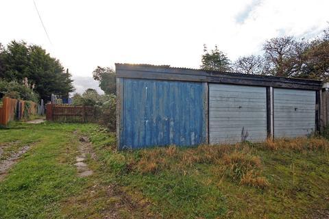 Garage for sale - To The Rear Of, Vaynol Street, Caernarfon, Gwynedd, LL55