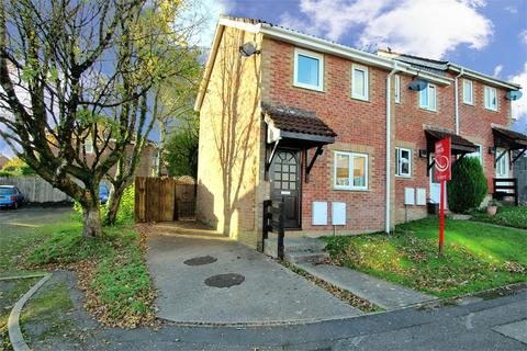2 bedroom end of terrace house to rent - Brianne Drive, Thornhill, Cardiff, Wales, UK