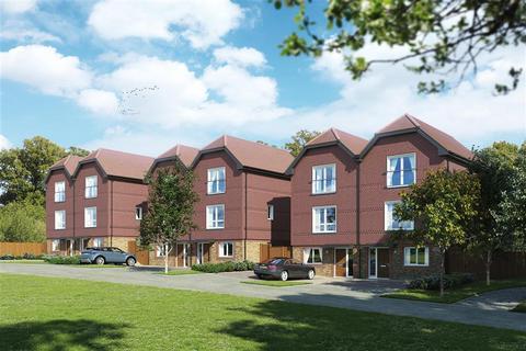 3 bedroom semi-detached house for sale - College Grove, King Edward Close, Christs Hospital, Horsham, West Sussex