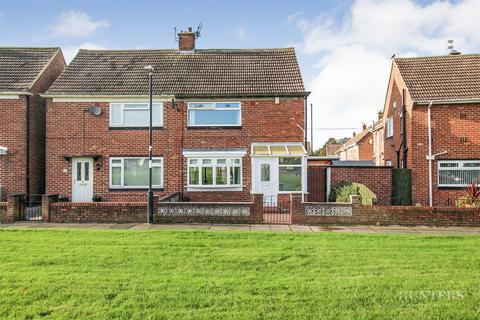 2 bedroom semi-detached house for sale - Corfu Road, Hylton Castle, Sunderland SR5 3QD