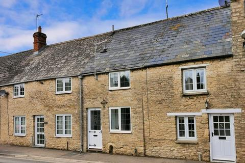 1 bedroom cottage to rent - Milton Street, FAIRFORD