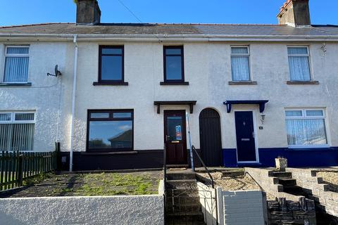 2 bedroom terraced house for sale - Addison Road, Neath, Neath Port Talbot. SA11 2AY