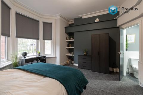 1 bedroom in a house share to rent - Wilson Patten Street, Warrington, WA1