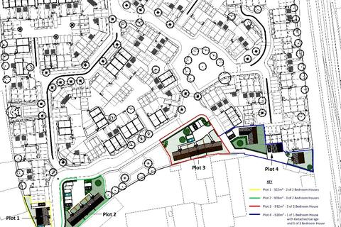 Property for sale - Colley Lane, Bridgwater, TA6