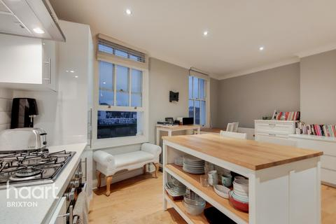 1 bedroom apartment for sale - Voltaire Road, London