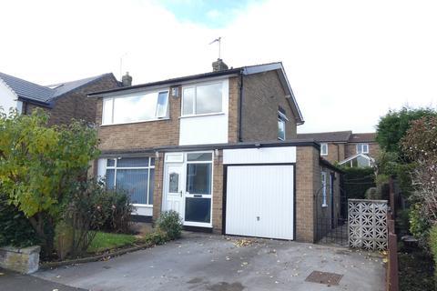 3 bedroom detached house - Strickland Avenue, Leeds LS17
