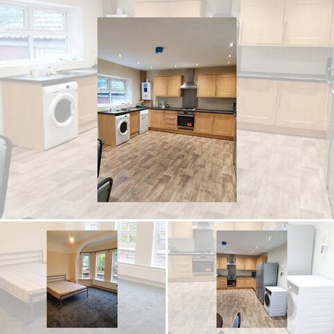 7 bedroom detached house to rent - Hanover Crescent (For 2021-22), Victoria Park, Manchester M14