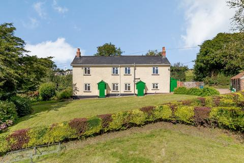 3 bedroom detached house for sale - Butterleigh, Cullompton, Devon