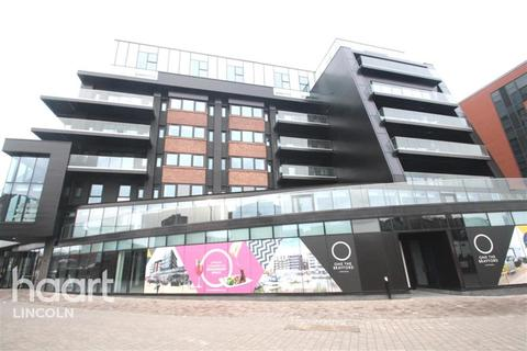 2 bedroom flat to rent - One The Brayford