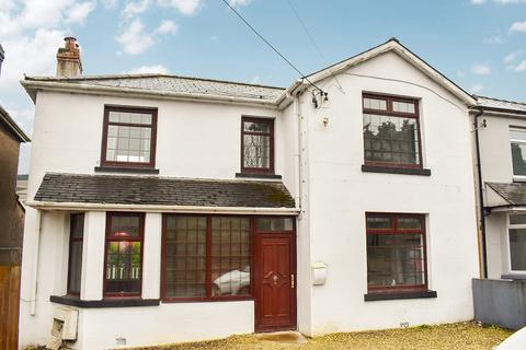 3 bedroom detached house for sale - Penybont Road, Pencoed, Bridgend . CF35 5RA