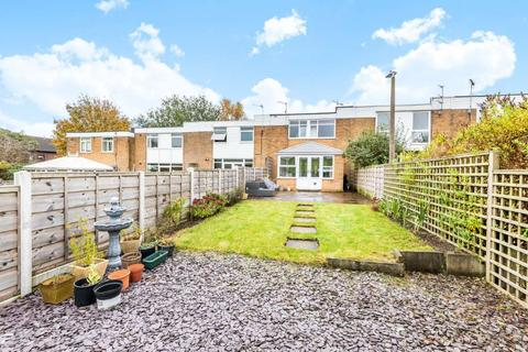 3 bedroom terraced house for sale - Wetheral Road, Macclesfield SK10