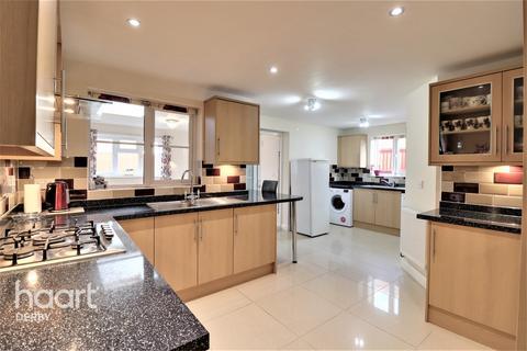 5 bedroom detached house for sale - Nettleton Close, Heatherton Village