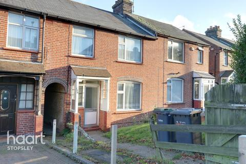 3 bedroom terraced house for sale - Crawley Green Road, Luton
