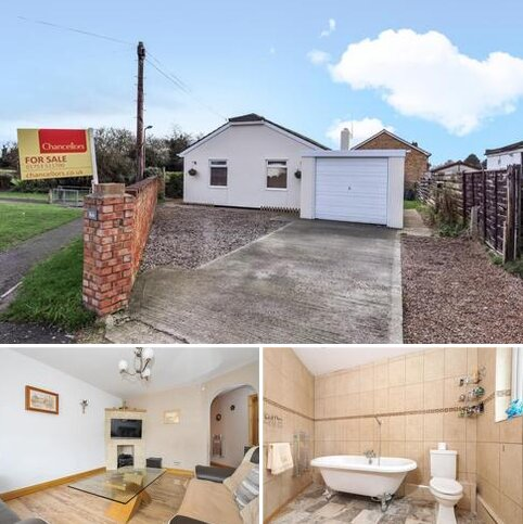 3 bedroom detached bungalow for sale - Cippenham,  Berkshire,  SL1