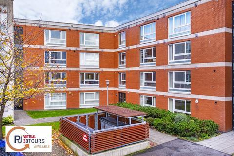 2 bedroom flat - 1/1, 8 Hanson Park, Dennistoun, Glasgow, G31 2HJ