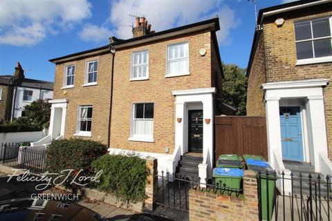 3 bedroom terraced house to rent - Guildford Grove