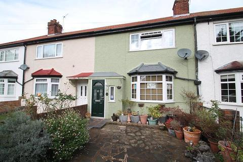 3 bedroom terraced house for sale - Hithermoor Road, Staines-Upon-Thames, TW19