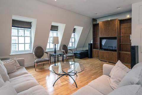 3 bedroom house to rent - Culross Street, London. W1K