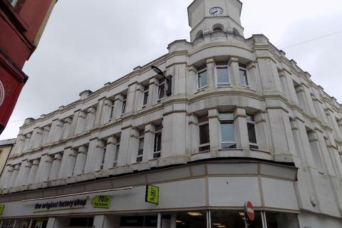1 bedroom flat to rent - Bonmarche House, Commercial Street, Abertillery