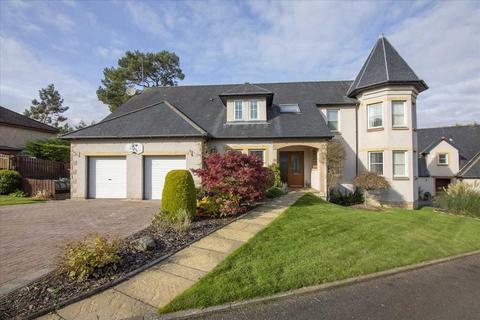 5 bedroom detached house for sale - Gartwhinzean Loan, Powmill, Powmill