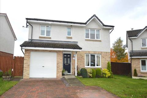 4 bedroom detached house for sale - Bluebell Wynd, Wishaw