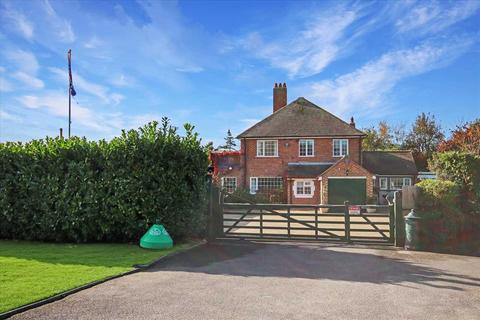 4 bedroom detached house for sale - Sea Lane Gardens, Ferring.