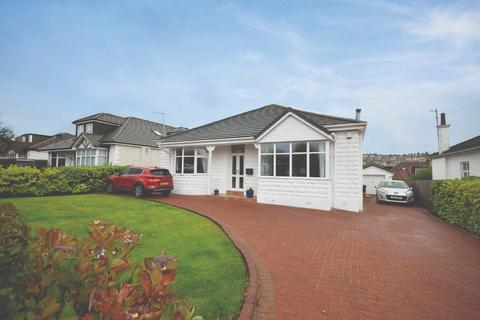 3 bedroom detached bungalow for sale - Eastwoodmains Road, Clarkston, Glasgw, G76 7HF