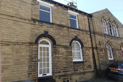 3 bedroom terraced house to rent - Shirley Street, Saltaire, Shipley, BD18 4LY