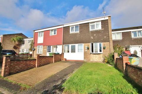 3 bedroom terraced house for sale - Saturn Close, Lordshill